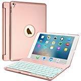 Best Boriyuan Keyboard Case For Ipad Airs - Boriyuan Keyboard Case for iPad Air 2/iPad Pro Review