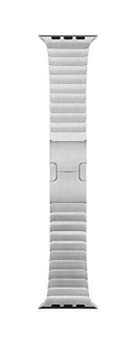 Apple Link Bracelet Band - 42mm - Silver by Apple