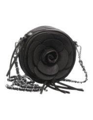 Small ''Flower Swingpouch'' Crossbody Bag