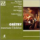 : Overtures & Arias Transcribed & Arranged