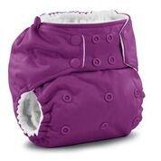 Rumparooz One Size Cloth Pocket Diaper, Snap - 6 Pack - Plus Exclusive Reusable Kanga Care Tote Bag- Jeweled by Kanga Care (Image #5)