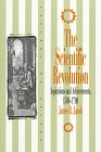 The Scientific Revolution : Aspirations and Achievements, 1500-1700, Jacob, James R., 0391039784