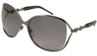Gucci Sunglasses - 4250 / Frame: Dark Ruthenium Lens: Gray Gradient-GG4250S0KJ1