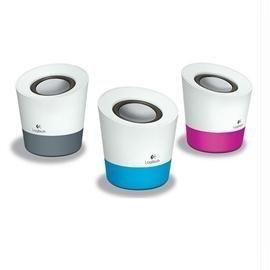 Logitech Speaker 980-000797 Multimedia Speaker Z50 Electronic Consumer Electronics by Logitech