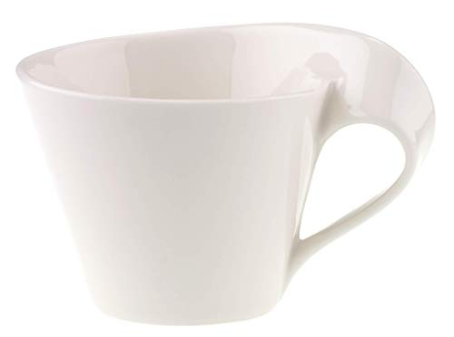 - Villeroy & Boch New Wave Caffe Cappuccino Cup