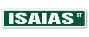 isaias-street-sticker-sign-name-childrens-room-door-gift-kid-child-boy-girl-wall-entry-sticker-graph