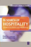 Download In Search of Hospitality (01) by Lashley, Conrad - Morrison, Alison [Paperback (2001)] pdf