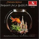 S. Perillo: Requiem For A Goldfish, Four Tone Poems / Waldman, Russian Festival Orchestra