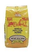 Now Foods, Psyllium Husks Whole Vegetarian