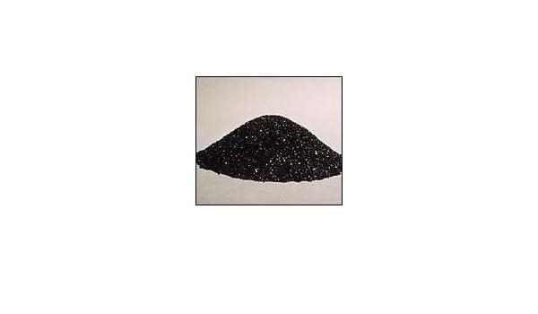 A7050 Clack Multi-media Filtration 1 CF Bag .85-.95mm Anthracite #1