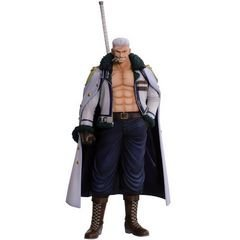 Banpresto One Piece Smoker Action Figure - 6