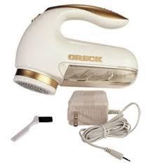 Oreck Fabric Shaver