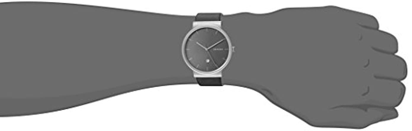 Skagen Men s Ancher Titanium SKW6320