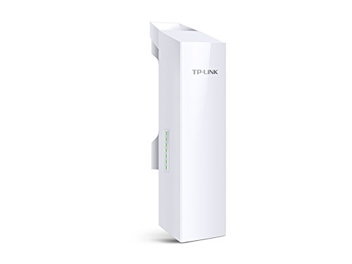 TP-LINK CPE510 5GHz 300Mbps 13dBi High Power Outdoor CPE/Access Point, 5GHz 300Mbps, 802.11n/a, dual-polarized 13dBi directional antenna, Passive POE