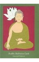 Buddha Meditation Cards