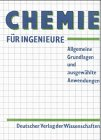 Chemie fur Ingenieure, Molch, 3527297413