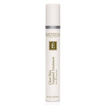 Eminence Clear Skin Targeted Acne Treatment - 0.5 oz