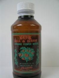 Eko Orange Flower Water - 4 Oz Moisturizer Elta   8 Pack