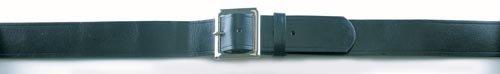1 3/4'' Bonded Leather Garrison Belt (Garrison Belts Military Clothing Accessories)