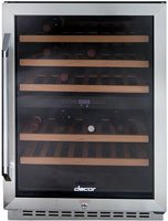 dacor-rnf241wcr-24-built-in-wine-cooler