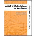 AutoCAD 2011 for Interior Design & Space Planning (11) by Kirkpatrick, Beverly L - Kirkpatrick, James M [Paperback (2010)]