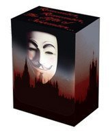 LEGION EVENTS Deck Box - Legion Art - Guy Fawkes