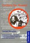 Freiheit für Mumia!: Hintergründe eines Fehlurteils und juristische Fakten gegen einen drohenden Justizmord