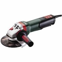 """Metabo 6"""" Angle Grinders, 14.5 A, 9,600 rpm, Paddle Switc..."""
