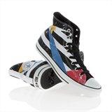 Taylor da Unisex Multicolore Chuck Adulto Scarpe All Converse ginnastica Star FqTCx5