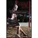 By Jay Asher: Thirteen Reasons Why