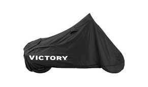 Victory Motorcycle Cover - 2