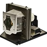 Electrified SP.83F01G001 / BL-FU220A / BL-FS200B Replacement Lamp with Housing for Optoma Projectors