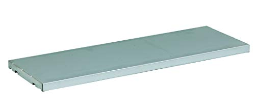 Eagle Safety Storage Cabinets - Eagle 1915 Galvanized Steel Cabinet Shelf for 15, 30 and 45 gallon Cabinet, 350 lbs Holding Capacity, 1-1/2