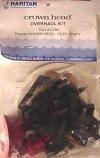 (Raritan Crown Head Deep Draft Repair Kit)