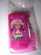 Barbie Phone (McDonalds Happy Meal 2016 Barbie Spy Squad #2 Spy Phone Toy)