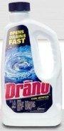 Drano Liquid Clog Remover, Regular Formula - 32 oz by Drano