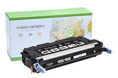 ALL CITY Compatible Black Toner for HP 501A - Color LJ 3600/3800/CP3505