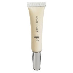 e.l.f. Glitter Primer for use as a Foundation for Your Eye Makeup, Increases Glitter Longevity.3...