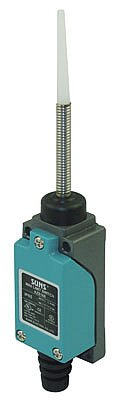 (Suns International AZ-8166 AZ8 Series Flexible Rod Actuator Snap Action Compact Limit Switch - 1)