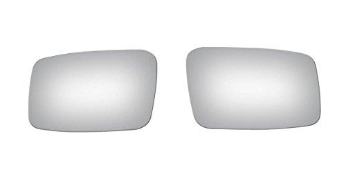 Burco Driver & Passenger Mirror Glass for 850, C70, S40, S70, V40, V70