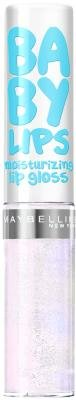 Maybelline Baby Lips Moisturizing Lip Gloss, Just a Glimmer,
