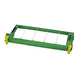 iRobot 21373 Green Wire Bale for Roomba 500 Series Robot Floor Cleaners (Enhanced Cleaning Head For Roomba 500 Series)
