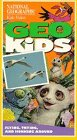 National Geographic GeoKids - Flying, Trying, and Honking Around [VHS]