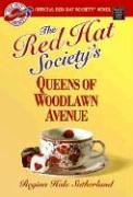 The Red Hat Society's Queens of Woodlawn Avenue (Center Point Large Print Romance)