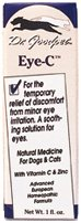 Eye C Homeopathic – 1 oz – Liquid, My Pet Supplies