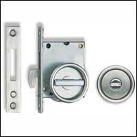 Sugatsune Hc-30 Stainless Steel Sliding Door Latch - Sugatsune Sliding Door Hardware