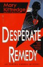 Desperate Remedy, Mary Kittredge, 0553575910