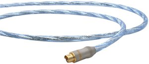 Ultralink MVS-4M Matrix-2 Series High-Definition S-Video Interconnect Cable ()