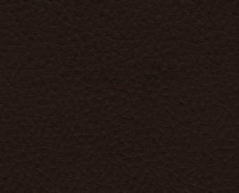 HAPPERS 1 Metro de Polipiel para tapizar, Manualidades, Cojines o forrar Objetos. Venta de Polipiel por Metros. Diseño Vulco Ignífugo Color Marrón ...