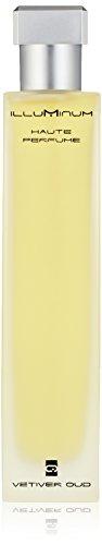 Illuminum Haute Perfume, Vetiver Oud, 3.4 fl. oz.